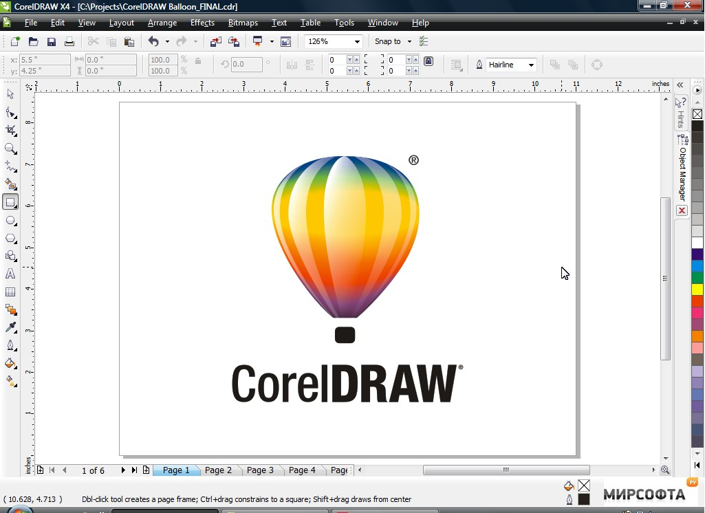 Coreldraw Graphics Suite X6 Serial Number Crack Keygen
