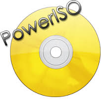 PowerISO 7.1 Crack Free Download Full With Serial Key