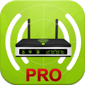 Wifi Analyzer - Home Wifi Alert App for PC Download