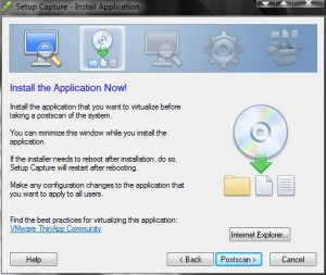 VMware ThinApp Enterprise 5.2.0 Full Keygen Crack Download