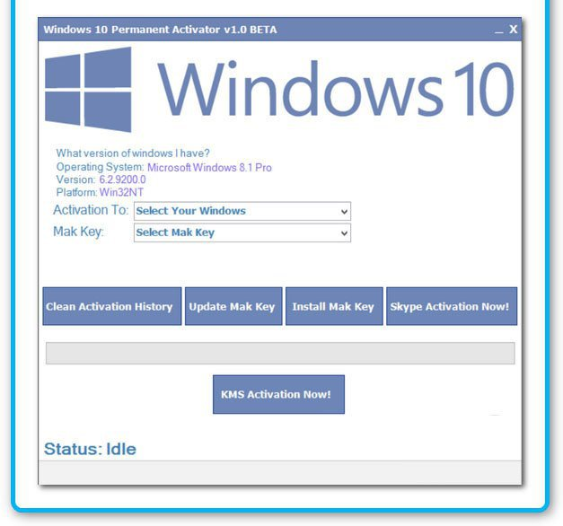 windows 8 loader free  for 64 bit