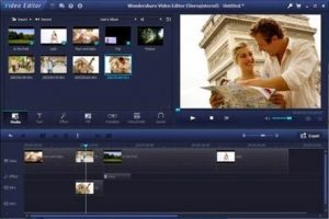 Wondershare Video Editor 5 CRACK + FULL FREE,.
