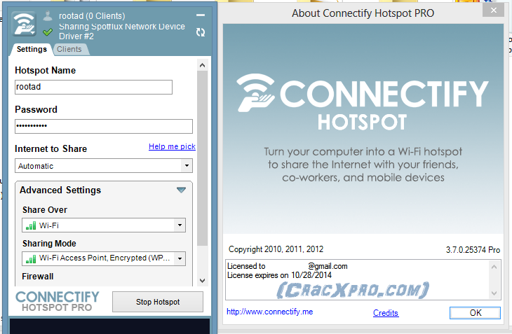 Crack Hotspot Shield Elite 2 93