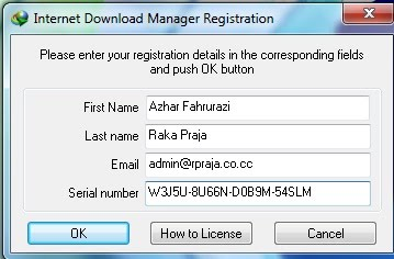 idm  manager for pc  with serial key