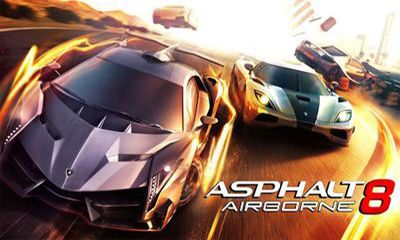 Asphalt: nitro unlimited money mod apk free download.