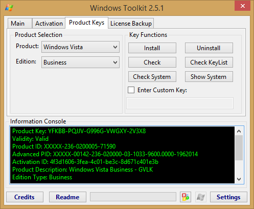 Microsoft Toolkit 2.6.6 for Windows 10 and Office 2016 Activation FREE