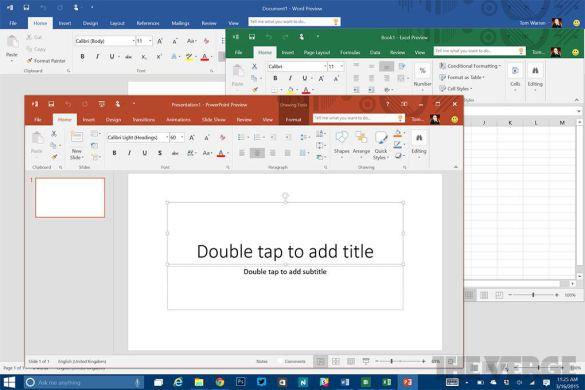 Microsoft Office 2016 Product Key + Activator[Cracked]