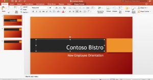 MS Office Professional Plus 2018 download mac