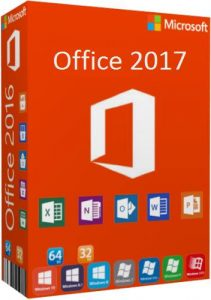 Microsoft Office 2017 Crack Plus Product Key Free Download