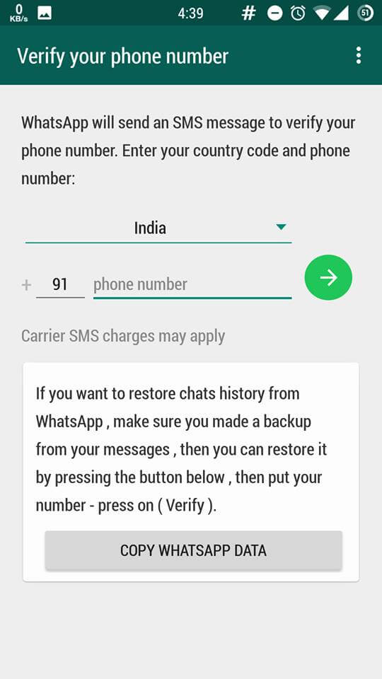 Download whatsapp apk for pc