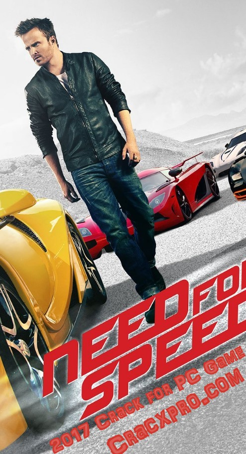 download crack need for speed 2016 pc