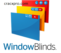 Windowblinds 10 crack product serial key free for Window 10 product key