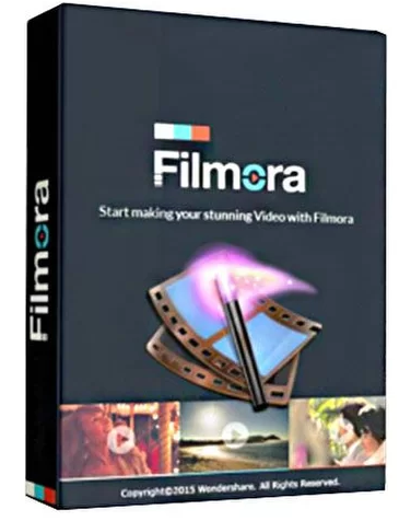 Wondershare Filmora 9.6.0.18 Crack + Registration Code (2020)